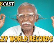 BFFs Podcast – CRAZY WORLD RECORDS – Doraleous vs Simon (Neebscast)