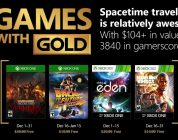 Xbox – December 2017 Games with Gold