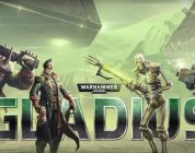 Warhammer 40,000: Gladius – Relics of War Official Announcement Trailer