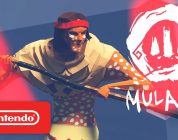 Mulaka: PAX West Trailer – Nintendo Switch