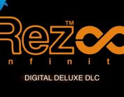 Rez Infinite – Digital Deluxe Holiday Promotion | PS4, PS VR