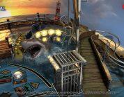 Jaws™ Pinball Trailer