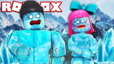 FROZEN TO DEATH IN ROBLOX