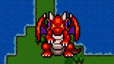 Dragon Sinker Official Trailer