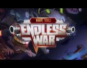 Official Endless War – Brave Souls (by LIN YINGYING) Trailer  (iOS/Android )