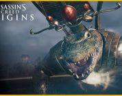 Assassin's Creed Origins: Trials of the Gods – Sobek | Trailer