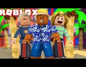 ROBLOX VACATION