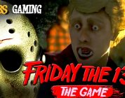Friday the 13th – The Game!