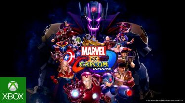 Marvel vs. Capcom: Infinite – Launch Trailer