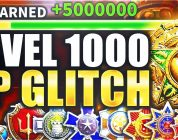 "COD WW2 ""XP GLITCH"" UNLOCKS LEVEL 1000 in 2 DAYS! (Call Of Duty WW2 LEVEL 1000 GLITCH)"