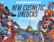 New Cosmetics Now Available!  | Overwatch® | Xbox One