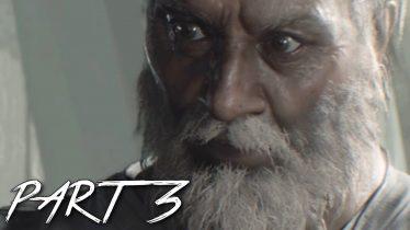 RESIDENT EVIL 7 END OF ZOE Walkthrough Gameplay Part 3 – Swamp Man (RE7 DLC)