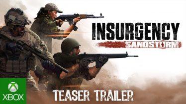 Insurgency: Sandstorm – Teaser Trailer