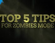 Call of Duty: WWII Insider – Top 5 Zombies Tips | PS4