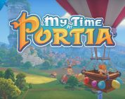 My Time at Portia – Announcement Trailer | PS4