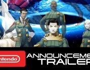 Shin Megami Tensei: Strange Journey Redux (Nintendo 3DS)  | Announcement Trailer