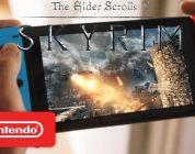 """The Elder Scrolls V: Skyrim """"Close Call"""" – Nintendo Switch"""