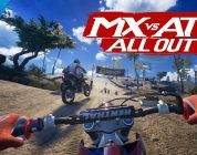 MX vs ATV All Out – Gameplay Trailer And New Information! | PS4