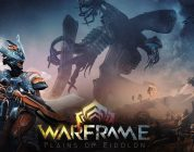 Warframe   Plains of Eidolon – Coming Soon