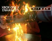 HITMAN – Xbox One X Enhanced