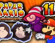 Paper Mario TTYD: Dan's Special Package – PART 115 – Game Grumps