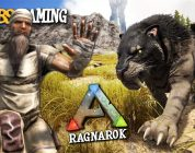 Ark: Survival Evolved – Last Minute Rescue!!!