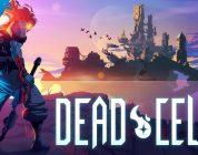 Dead Cells – Announcement Trailer   PS4