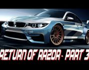 Need For Speed No Limits – Day 3 Return Of Razor – Live Stream