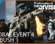 Tom Clancy's The Division: Global Event 4 – Ambush | PS4