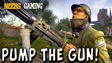 Battlefield 1 Song – PUMP THE GUN!