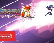 Disgaea 5 Complete – Accolades Trailer – Nintendo Switch