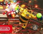 ARMS Accolades Trailer – Nintendo Switch