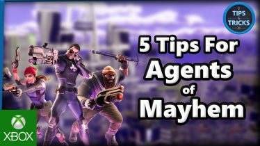 Tips and Tricks – 5 Tips for Agents of Mayhem