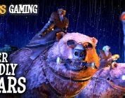 Ark: Survival Evolved: Super Deadly Bears
