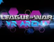 League of War VR Arena – PGW 2017 Trailer | PS VR