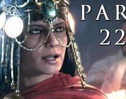 ASSASSIN'S CREED ORIGINS Walkthrough Gameplay Part 22 – Caesar (AC Origins)