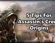 Tips and Tricks – 5 Tips for Assassin's Creed: Origins