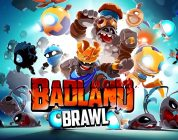 Official Badland Brawl (by Frogmind) Trailer (iOS)