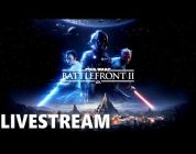 Star Wars Battle Front 2 – Campaign – PlayStation Pro – Live Stream