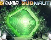 THIS PORTAL WORKS!? | Subnautica #14