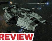 Battlestar Galactica: Deadlock Review