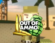 Out of Ammo – Launch Trailer | PS VR