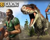 Ark: Survival Evolved – The Fast and the Furriest