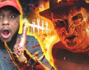 1, 2, FREDDY'S COMING FOR YOU | Dead By Daylight (Nightmare on Elm Street DLC)