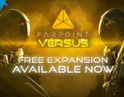Farpoint – Versus Expansion DLC Trailer | PS4