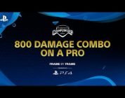 Injustice 2 – 800 Damage Combo on a Pro | PS4
