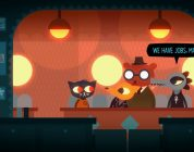 Night in the Woods Nintendo Switch Trailer