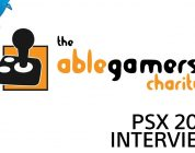 AbleGamers: Helping Everyone Play | PSX 2017 Interview