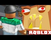 ESCAPE THE EVIL BAKERY IN ROBLOX