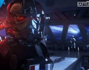 Star Wars Battlefront II – Imperial Feature | PS4